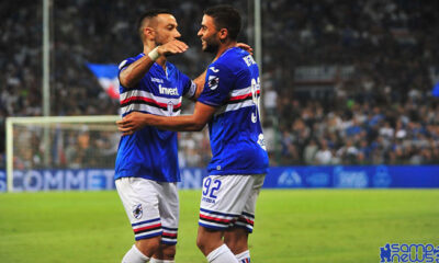 marcatori highlights quagliarella