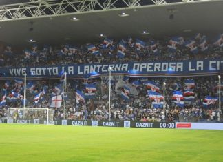 Sampdoria abbonamenti
