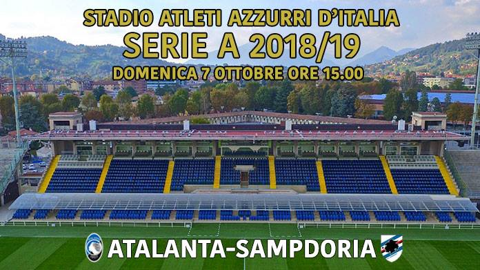 streaming Sampdoria