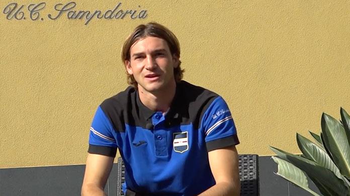 Benedetti Sampdoria calciomercato