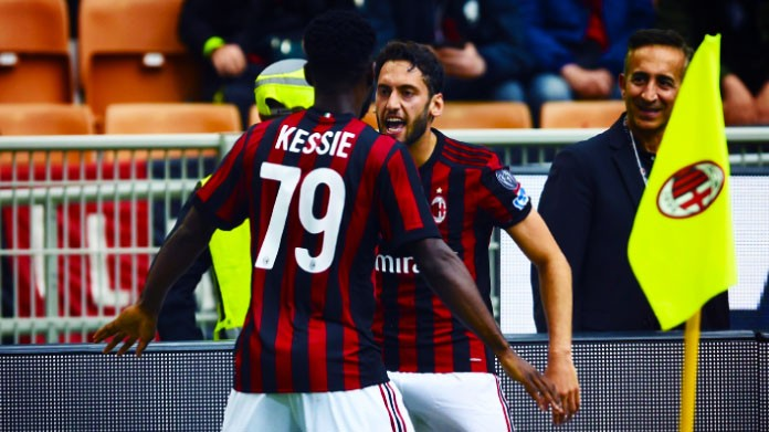 Spettatori Serie A: +6.4%. Vincono i tifosi dell'Inter: media in aumento