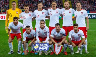 Polonia nazionali