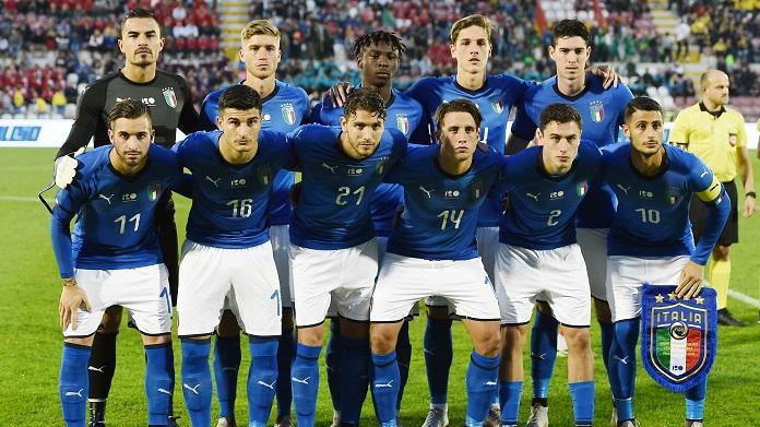 italia u12 audero