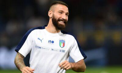 tonelli Sampdoria nazionale italia