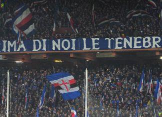 derby Sampdoria