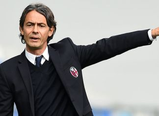 Inzaghi Sampdoria