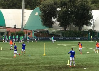 primavera chievo-sampdoria streaming