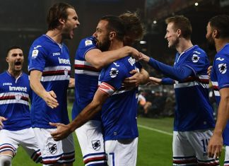 sampdoria derby