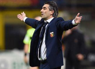 Juric Sampdoria