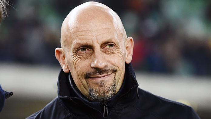 Chievo-Sampdoria 0-0, la festa è per l'addio di Pellissier. Campedelli: