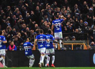 Sampdoria turnover