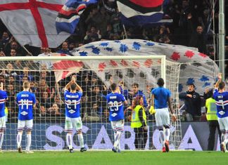 Sampdoria Corinaldo