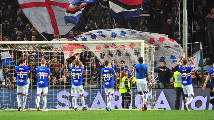 Sampdoria Corinaldo