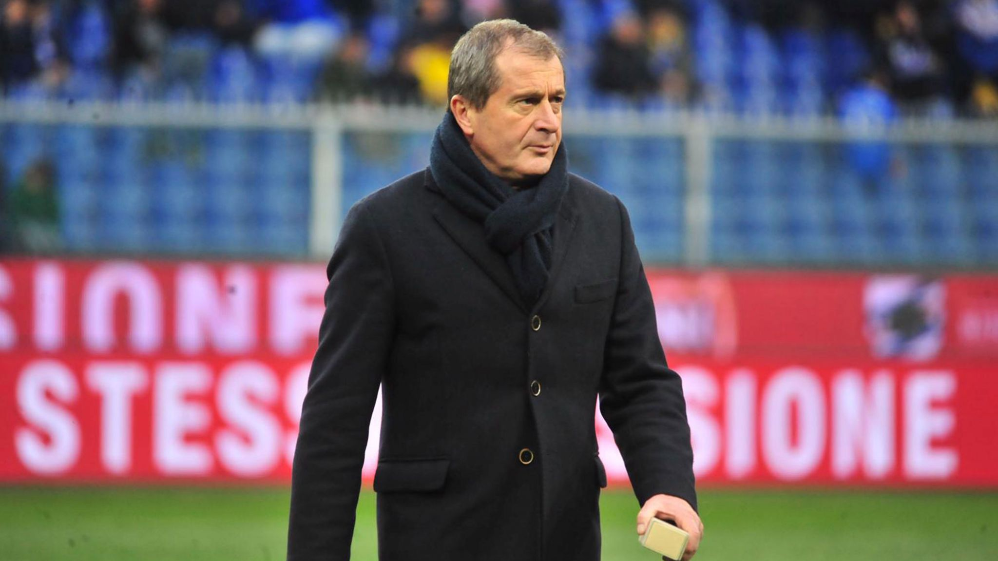 osti mercato Sampdoria scadenza