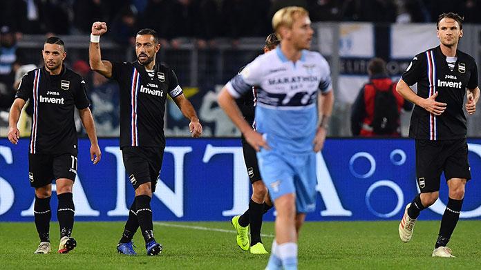 20esima giornata Serie A
