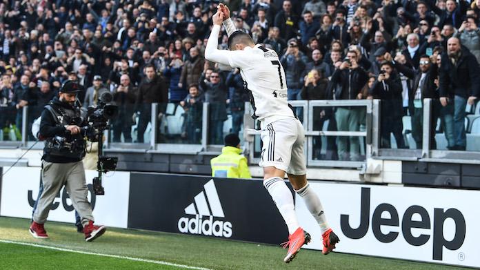 Ronaldo highlights