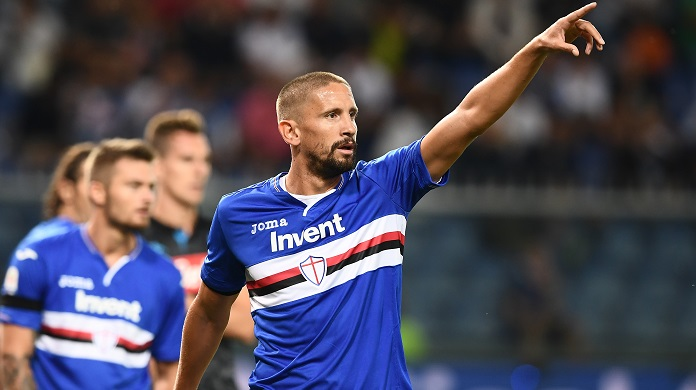 highlights ramirez sampdoria