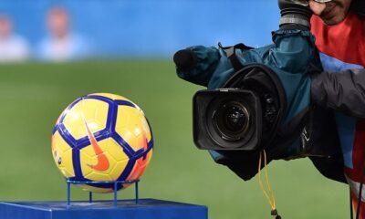 Serie A Campionato Sky Dazn Sampdoria