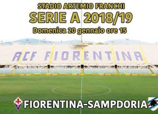 Sampdoria streaming