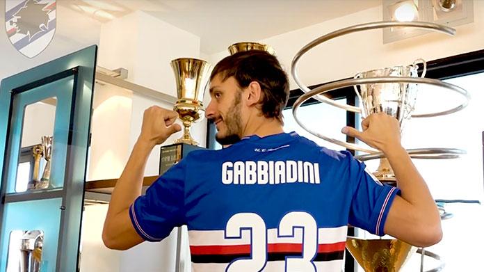 Gabbiadini