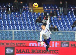 Rafael Sampdoria