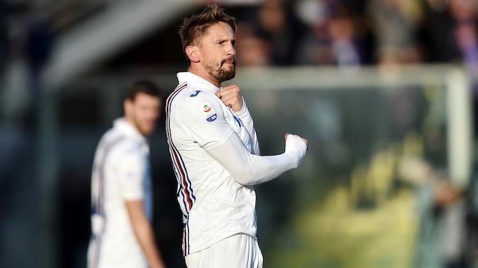 Torino Sampdoria Ramirez highlights diretta