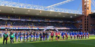 Sampdoria Serie A
