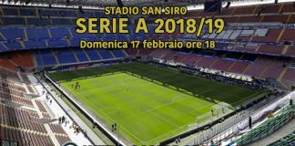 streaming, sampdoria, inter, serie a