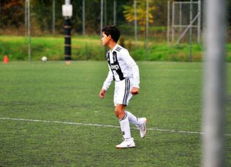 ronaldo junior