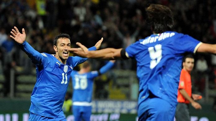 Il Napoli si rialza dopo la Coppa Italia, battuta la Sampdoria 3-0