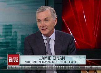 Jamie Dinan