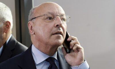 Marotta Inter Juventus Sampdoria