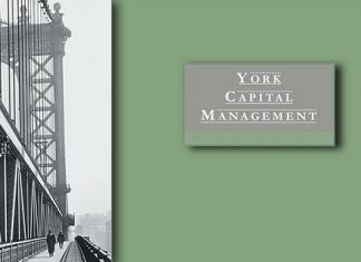 york capital management