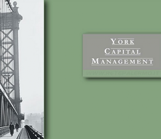 york capital management