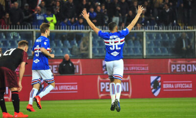 Diavolo Sampdoria