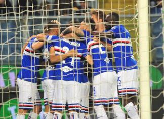 diretta Sampdoria samp top 10
