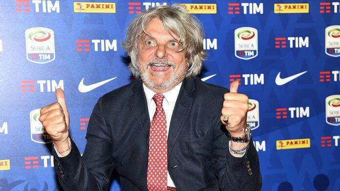 Palermo, Ferrero vuole comprare il club rosanero
