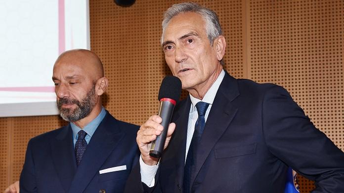 Gravina Serie A