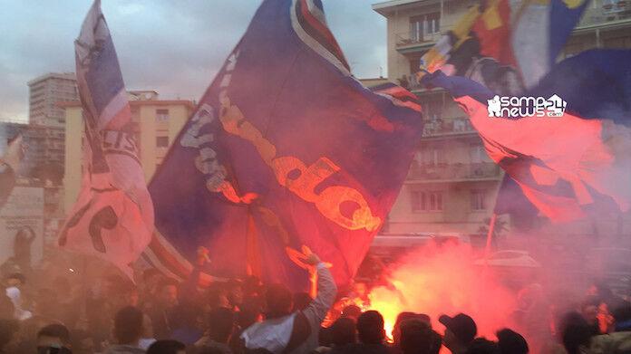 Sampdoria-Genoa, Prandelli: