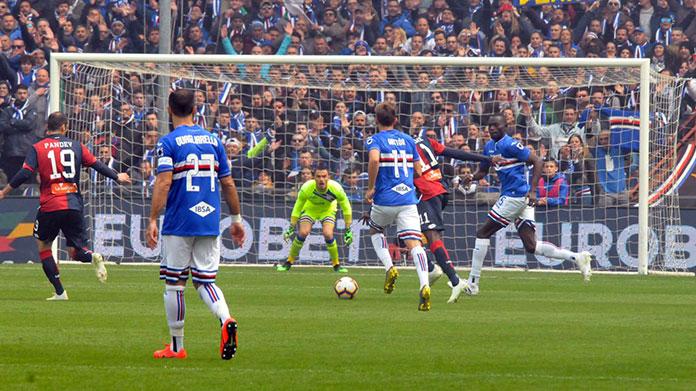 derby genoa sampdoria