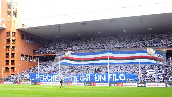 Sampdoria Amsterdam