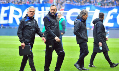 Juventus Giampaolo