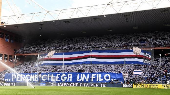 live Sampdoria sciortino newsletter