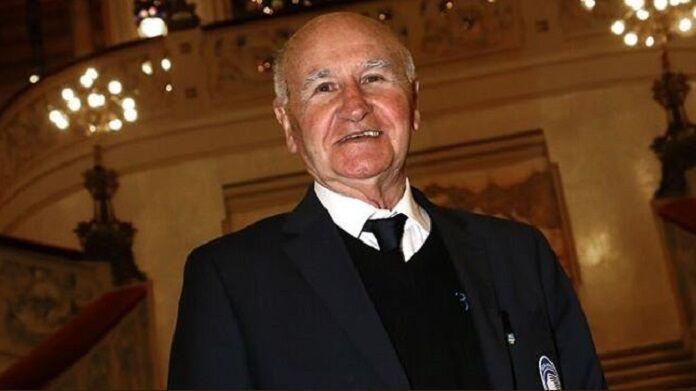 Mino Favini, il cordoglio dell'Atalanta: