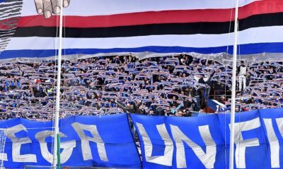 Sampdoria news maglia abbonamenti
