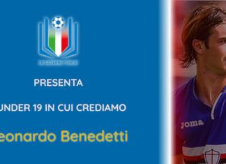 Benedetti Sampdoria