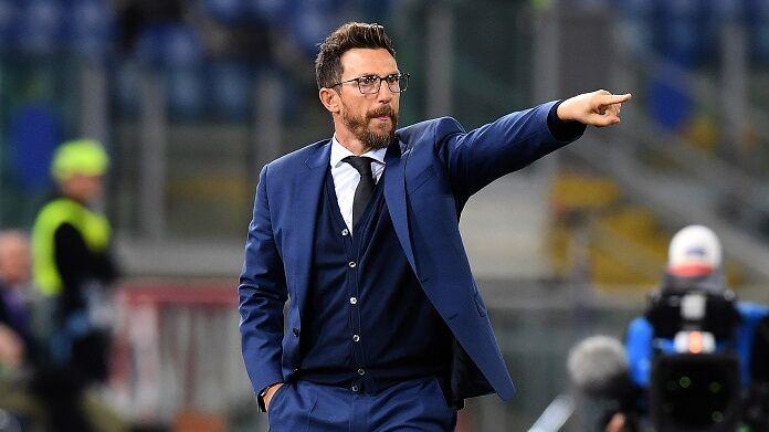 Ferrero saluta Giampaolo: