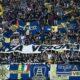 tifosi hellas verona Sampdoria