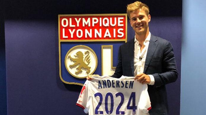 Andersen Lione