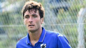 Augello Sampdoria